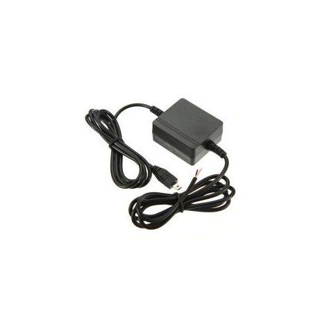 Kabel pro pevné připojení GPS lokátoru na autobaterii