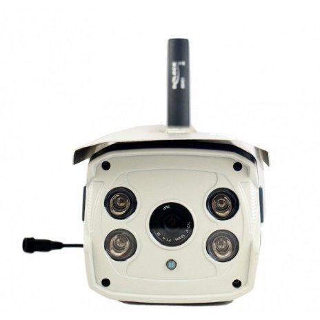 Secutron 4G kamera - 2MP, IR 60m