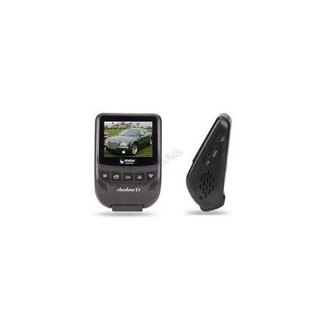 Špičková FULL HD kamera do auta Shadow S1 s integrovanou GPS, G-senzor
