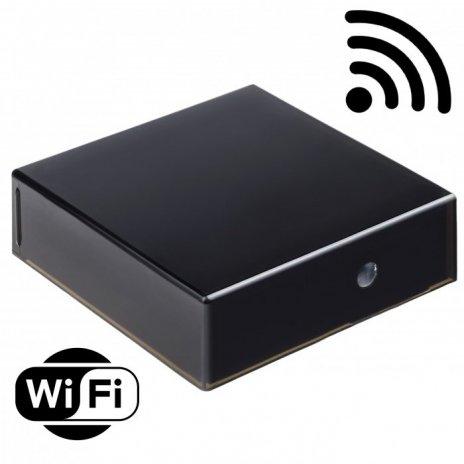 Black box s IP HD kamerou