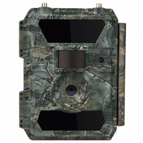 Full HD 4G fotopasca Secutek SWL-4.0CG s MMS - 12MP, IP66