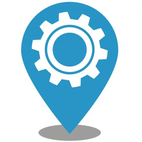 Konfigurace GPS lokátoru