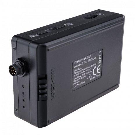 WiFi FULL HD videorekordér s dotykovým displejem Lawmate PV-500Neo Pro