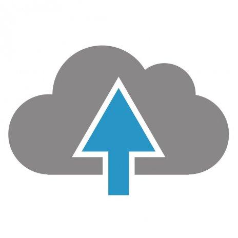FTP server BCKSYS pro zálohování záznamů z kamer