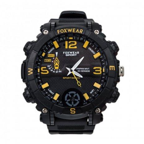Sportovní špionážní hodinky CW-05