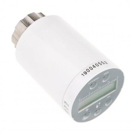 Intelligenter Thermostatkopf Secutek Smart WiFi SSW-SEA801