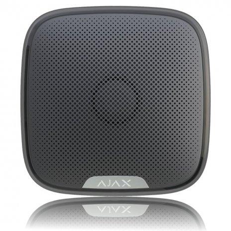 Ajax StreetSiren black 7661