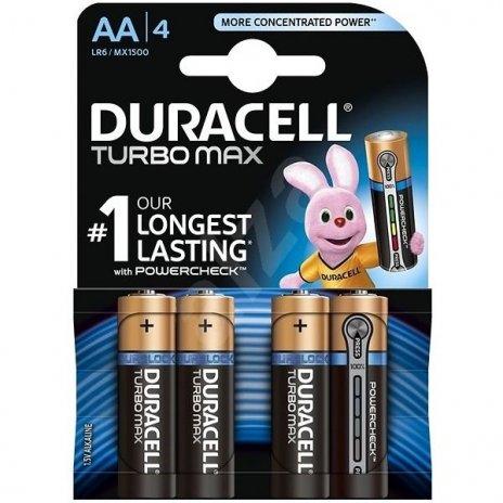 AA-Batterien (4 Stück)