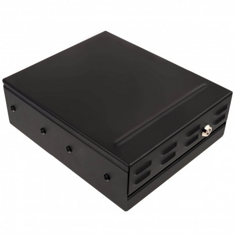 Antishock Box für DVR Rekorder Secutek SBR-303HD