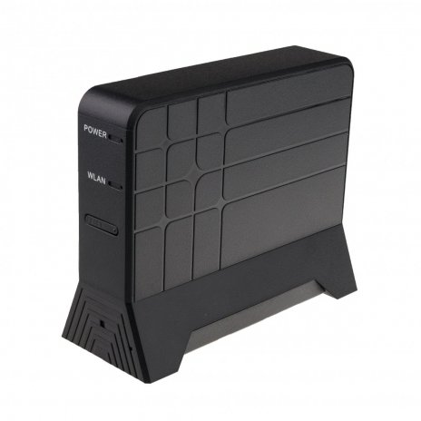 Eingebaute WiFi Kamera im Signalverstärker Lawmate PV-WB10i