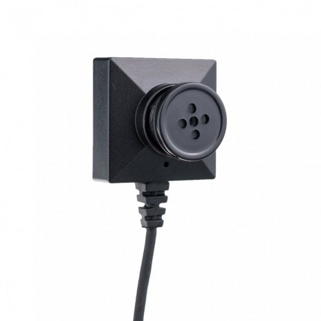 Lawmate HD skrytá kamera v knoflíku CMD-BU20LX