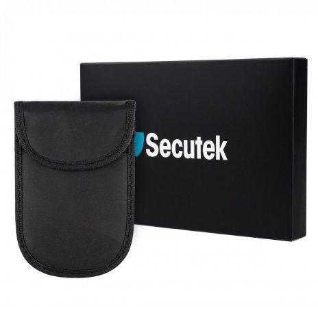 Sicherheitshülle für schlüssellose Autos Secutek SAI-OT71