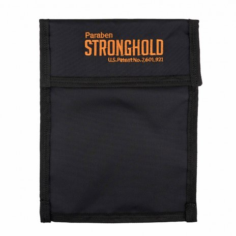 StrongHold Middle Bag - Hülle die Signal abschirmt 16x23cm
