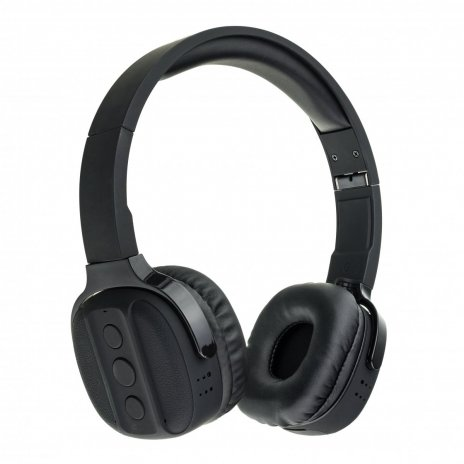 Słuchawki z ukrytą kamerą LawMate PV-EP10W