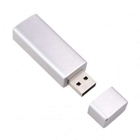 GPS lokátor v USB flash disku Secutek SML-GF17