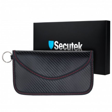 Bezpečnostní pouzdro na telefon Secutek SAI-OT87
