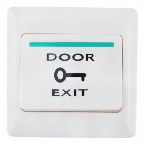 Tlačidlo na otváranie dverí Secutek DR