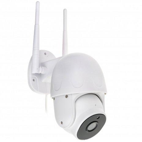 Kamera IP PTZ z monitorowaniem ruchu Secutek SBS-RPP06