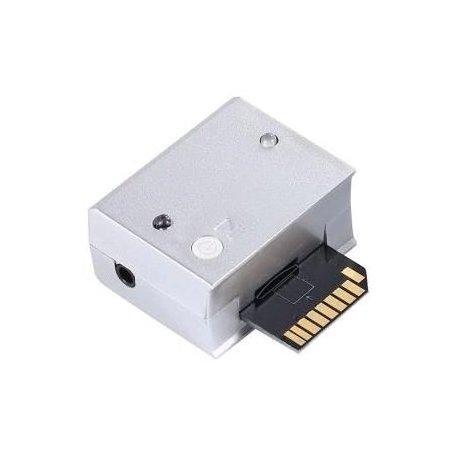 Записващ модул за Подслушвател през стена HY-929