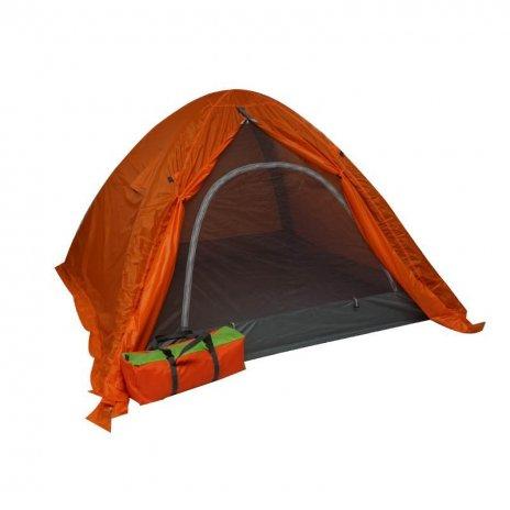IF400 Надуваема палатка за 3-4 човека