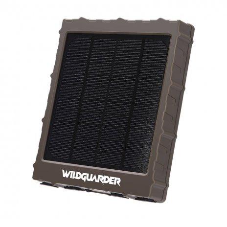 Соларен панел с батерия Secutek S360, 6-12V, 8000mAh