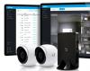 Test P2P aplikácií pre IP kamery