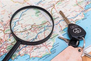 Kde najlepšie umiestniť GPS lokátor