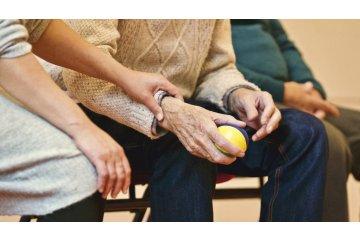 Špionážna technika, ktorá môže pomôcť starším ľuďom