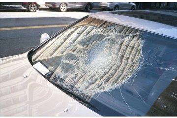 Zabezpečenie vozidla proti vandalizmu