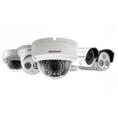 Ako sa odlišujú IP a AHD kamery?