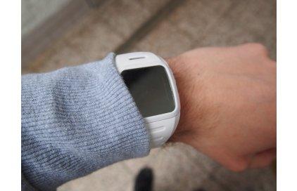 Recenzia detských hodiniek s GPS loktáorom