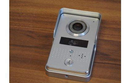 Technická poradňa pre videozvonček Secutek CAM215A (VZ18)