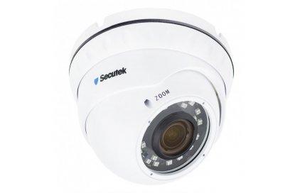 Technická poradňa pre IP kameru Secutek SLG-LIRDNTS200 (IP67)