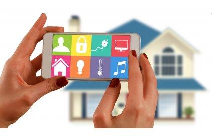 Smart domácnosť: Pohodlie, bezpečnosť a úspornosť!