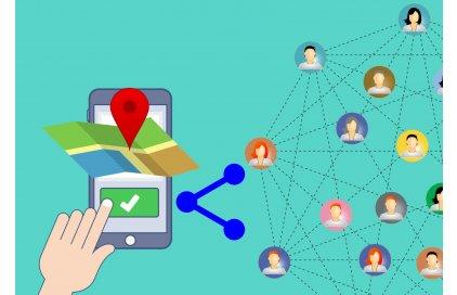 GPS lokátory vo filmoch vs. GPS lokátory v skutočnosti