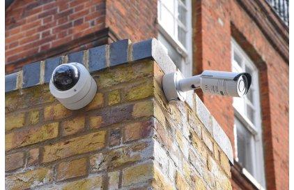 Bezpečnostné kamery: Základné informácie o tom, ako fungujú