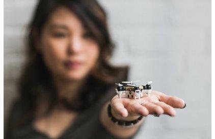 Najmenšie kamery na svete