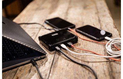 Poradňa: Kamery na batériu vs. kamery s napájaním