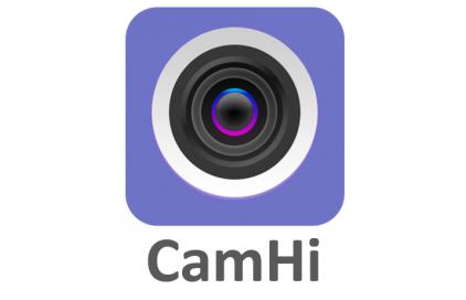 Technická poradňa pre aplikáciu CamHi
