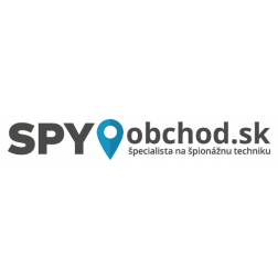 Black box s otočnou 180 ° WiFi kamerou Secutek SAH-IP012S