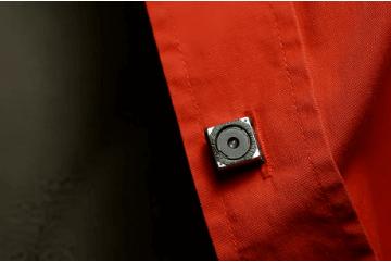 Wo kann ich eine Spionage-Minikamera verstecken?