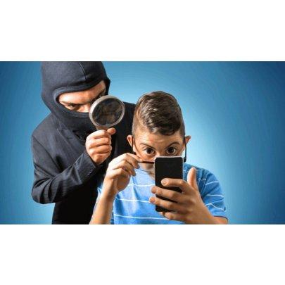 Eigenes Kind spionieren?