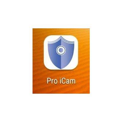 Rezension der Anwendung Pro iCam für die Bedienung der versteckten Kameras