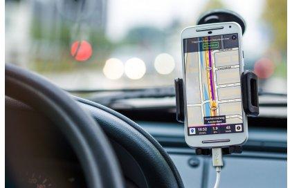 Tipps zur Lösung von Problemen mit GPS-Ortungsgeräten