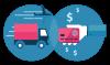 A házhozszállítás és a fizetési módok árai