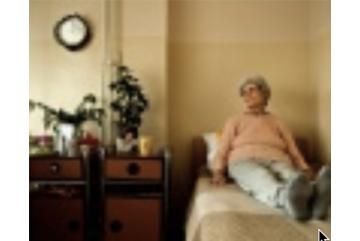 Kémtechnika, amely segítt az időseknek