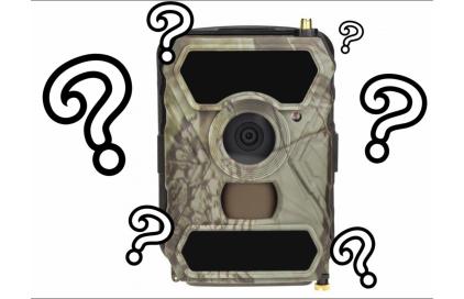 Hogyan állítsuk be a vadkamerát úgy, hogy a képeket e-mailre küldje