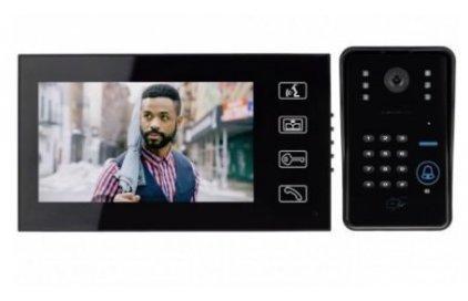 Leggyakoribb kérdések a VZ03 videós kaputelefonról