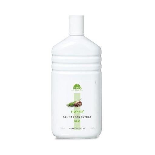 Silvapin® Esencia pre sauny - Borovica sibírska, 1000 ml
