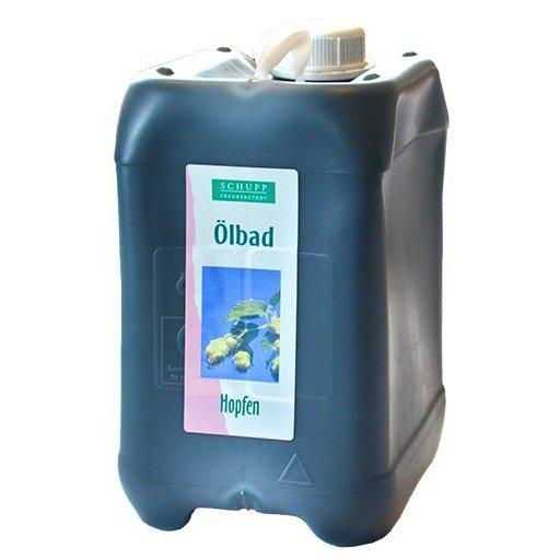 Kúpeľový olej - chmeľ 5000 ml